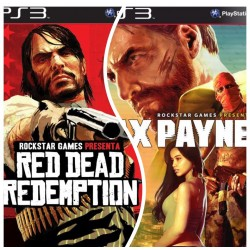 Combo Red Dead Redemption +...