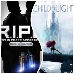 Combo Child of Light + Ripd