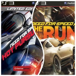 Combo Need For Speed Hot...