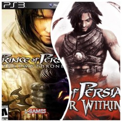 Combo Prince of Persia The...