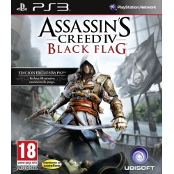 Assassin's Creed 4: Black...